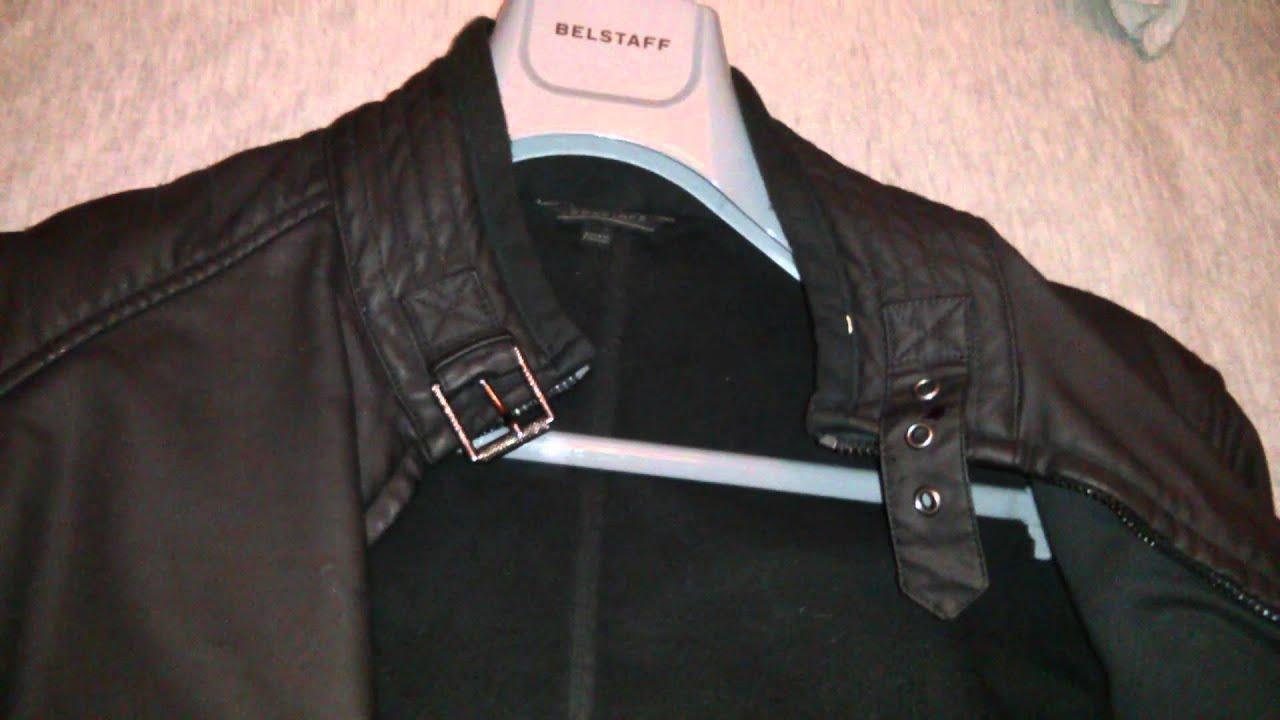 Belstaff H Racer Jacket Review
