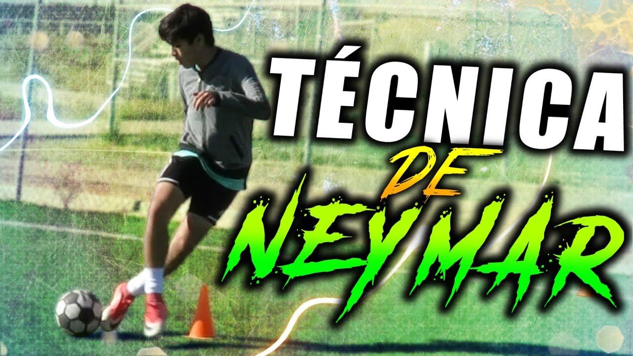 Ejercicios Para Mejorar La Técnica Individual Y De Regate En El Futbol Andreti Leal Youtube Neymar Trucos De Fútbol Jugadas De Messi