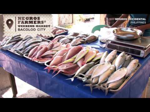 NEGROS OCCIDENTAL: A CULINARY EXPERIENCE | Living Asia Channel (HD)