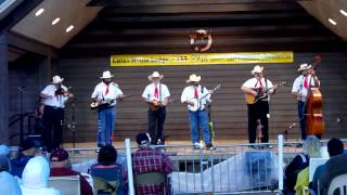 Southern Gentlemen - 8 TH Place Bluegrass Band 79TH Galax Fiddler