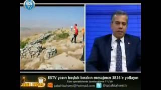 Polatlı Belediye Başkanı Mürsel Yıldızkaya - Es Tv Sabah Kahvesi Programı