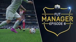 fifa 16 fut manager 4 star skiller impact episode 6