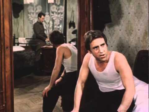 Фильм Место встречи изменить нельзя (1979) - актеры и роли