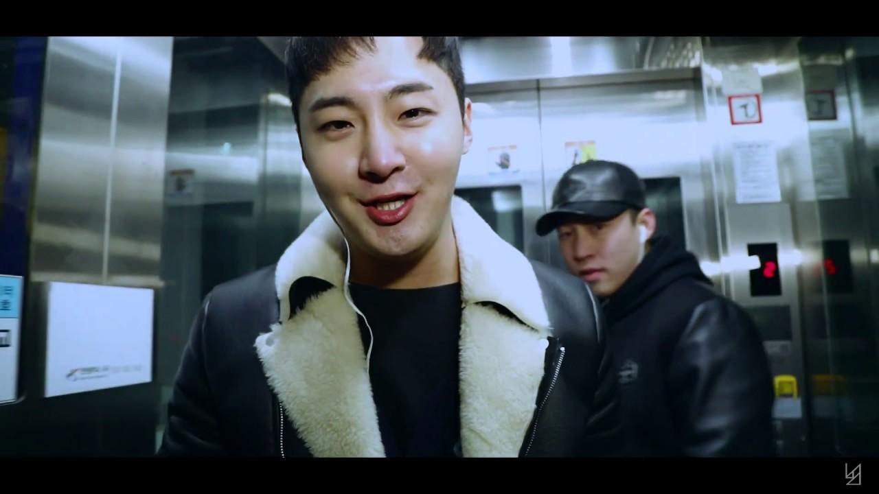 SINCEB 괜찮아 LIVE (Feat. 모건)