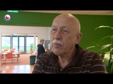 Veearts Pol van National Geographic is in Fryslân