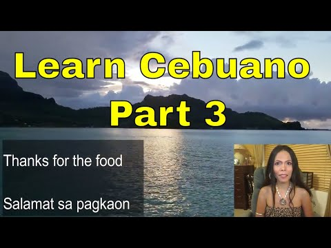 learn-basic-cebuano-for-beginners-part-3