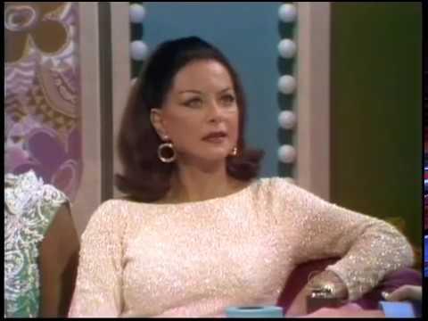 Hedy Lamarr--1969 TV Interview