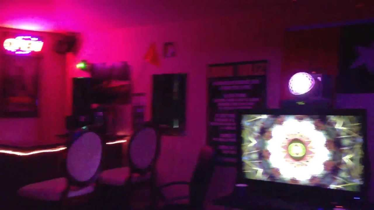 How To Make Your Room Into A Club Youtube