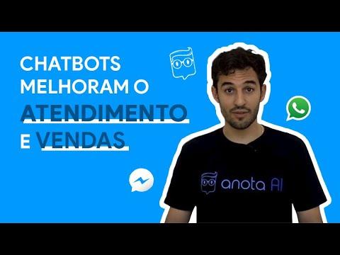 Chatbots melhoram atendimento e vendas no delivery em 2021 2