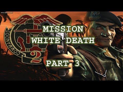 Hafiz Shahab - Commando 2 Men of Courage - Mission - White Death - Part 3 - Game |