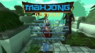 Mahjong Destiny - Trailer