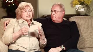 GOD TV Testimony: Restoration of Marriage