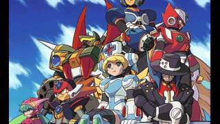 Comando mision es la cancion version japonesa.