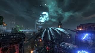 Batman: Return to Arkham - Arkham City - Capturando o Pistoleiro - RIBEIROGAME