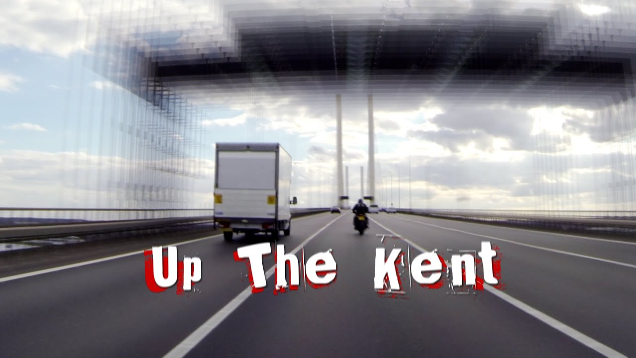 Up The Kent - a short film about the Kent punk scene