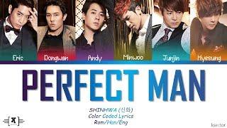 By - KH4Entertainment Song: Perfect Man Artist: Shinhwa (신화) Shin...