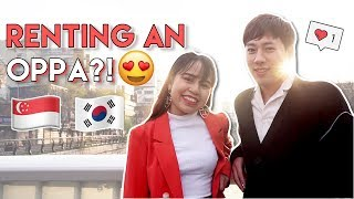 we rented a korean oppa? zula tries ep4