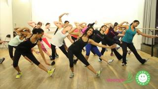 Malang Dhoom 3 Workout Take Class To Learn Aamir Khan + Katrina Kaif