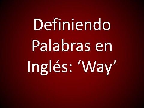 Que significa my pick up en español