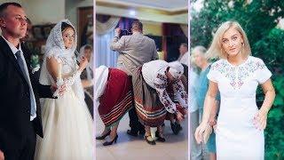 Typisch ukrainische Hochzeit 🇺🇦👰🏼🥂| Sashka
