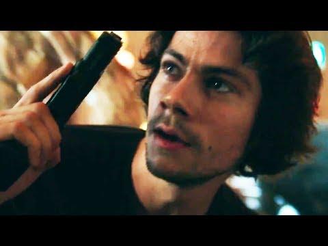 American Assassin Trailer #2 2017 Movie -...