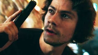 American Assassin Trailer #2 2017 Movie - Official