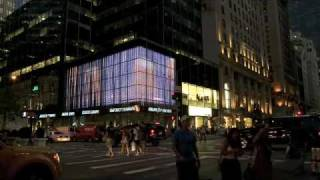 Armani Fifth Avenue New York