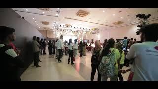 Glimse of Dreamzone Guinness World Record Fashion Show Video