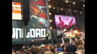 Download festival 2013 Bullet For MY Valentine - Tears don