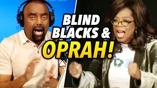 "Oprah Campaigns for Socialist Stacey Abrams & ""Voter Suppression"" Lie"