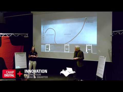 Harald Eide & Elisabeth Lundin, Sigma: Om flygning, ett innovativt arbetssätt