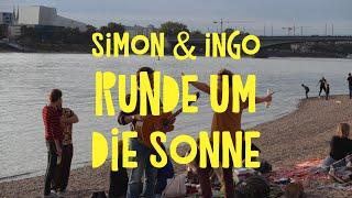 Simon & Ingo - Runde um die Sonne (Offizielles Musikvideo)