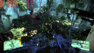 Crysis 3 PC Gameplay - High Settings Gtx 750 Ti 1080p
