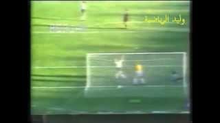 البرازيل 4 : 1 ألمانيا : كأس العالم مصغرة 1980/ تعليق عربي