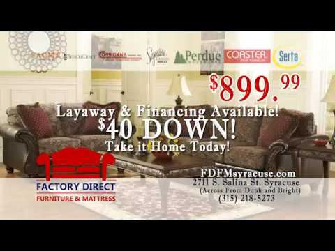 Merveilleux Factory Direct Furniture U0026 Mattress In Syracuse, NY