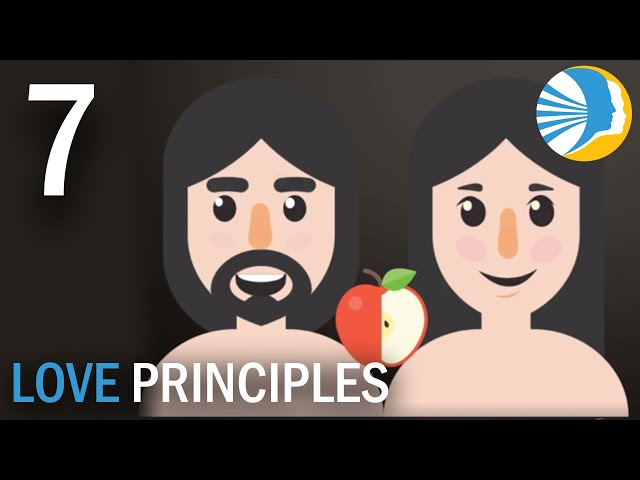 Honor Thy Brother and Sister - Love Principles Episode 07