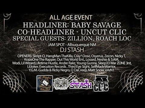 Execution LIVE!!  3/31/18      Albuquerque, NM