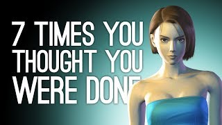 7 Times You Thought You Were Done But You Were Just Getting Started