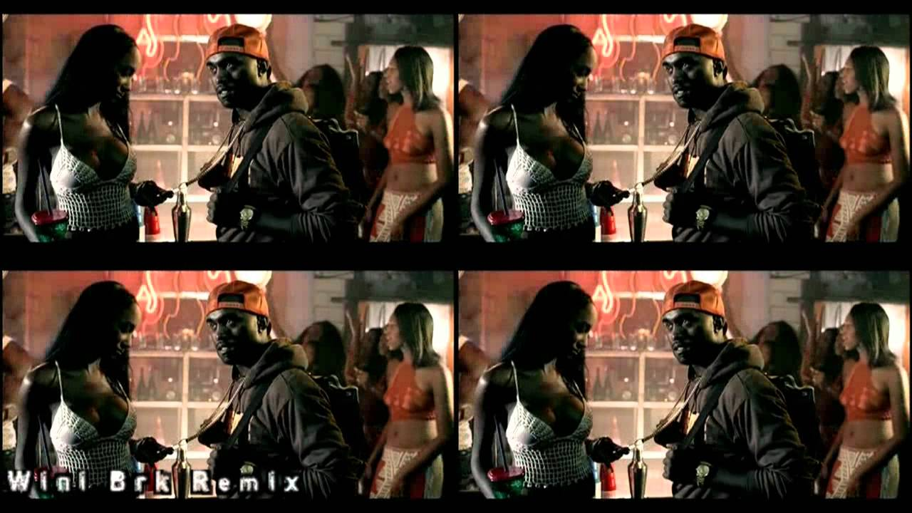 Ludacris ft.Shawnna - Stand Up (Wini Brk Remix)