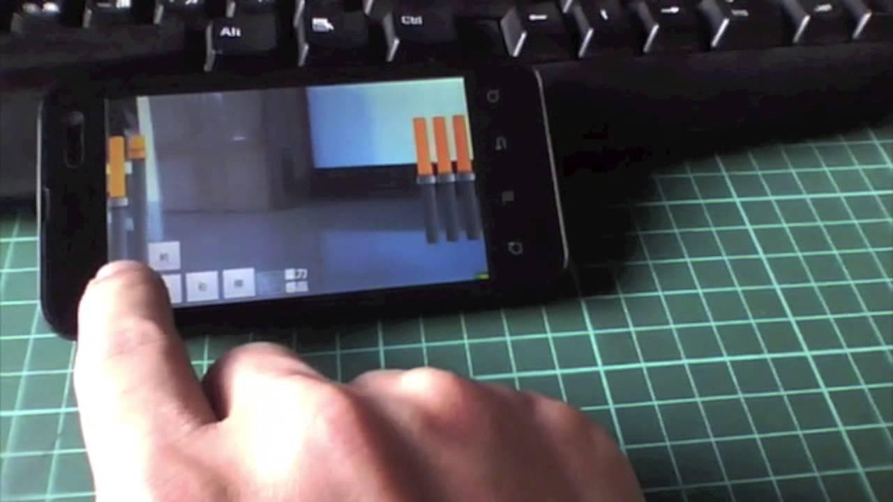 Arduino uno веб камера фото