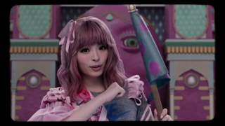 きゃりーぱみゅぱみゅ - 良すた【Teaser movie】 , KYARY PAMYU PAMYU - Easta【Teaser movie】
