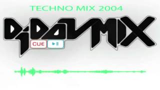 TECHNO MIX 2004