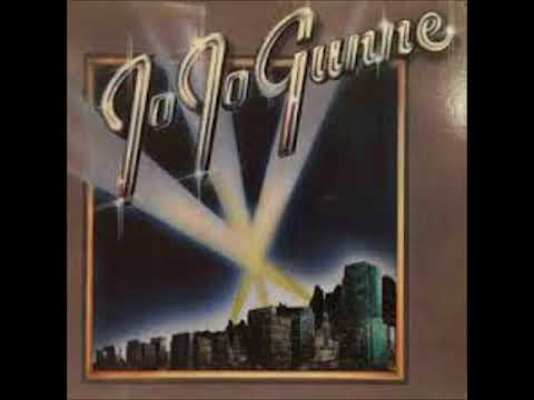 Jo Jo Gunne   Around The World