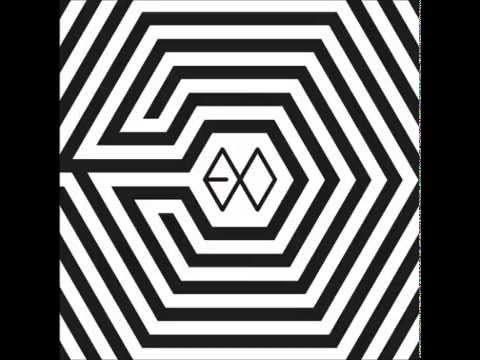 [MP3/DL] EXO-M- Thunder (雷电)