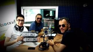 SENSO UNICO 2.0 - 4° Puntata con Massimiliano Gallo 13 6 2017
