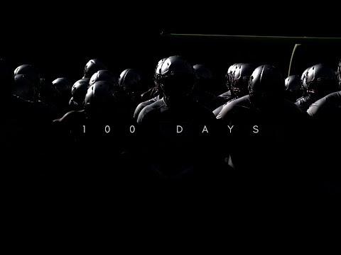 2017 Mississippi State Football: 100 Days