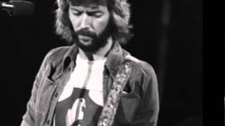 Eric Clapton - Losing Hand