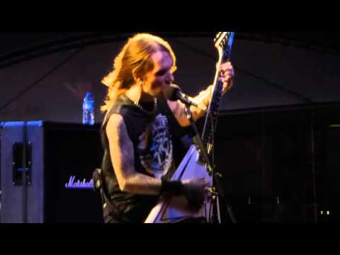 Children Of Bodom - Lake Bodom (70000 Tons Of Metal 2016) 2/6/16