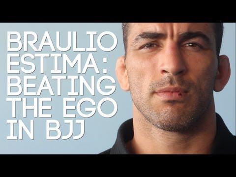 Braulio Estima: Dealing with Ego in Jiu-Jitsu || BJJ Hacks