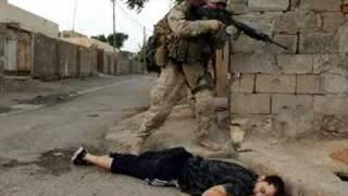 We Raise Hell Bitch - US Marines